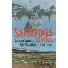 Saratoga book