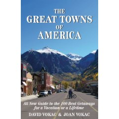 Great towns of America