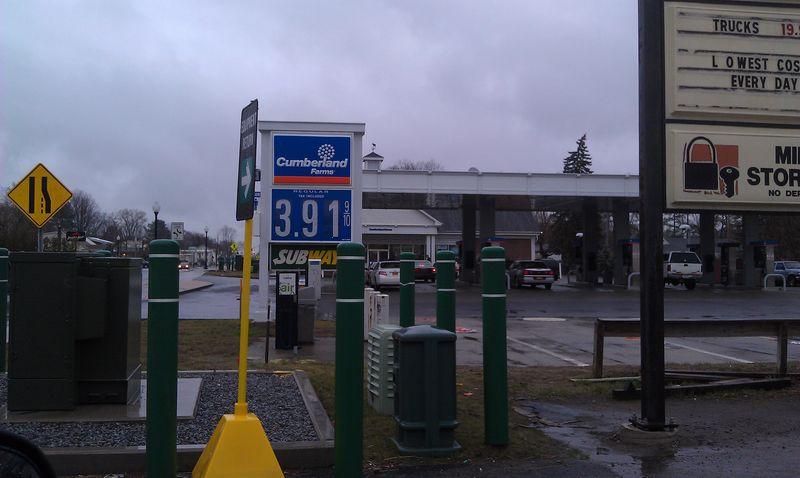Glensfallsgas