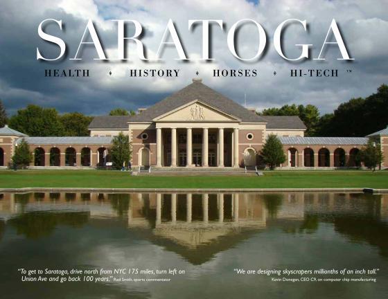 Saratogabook