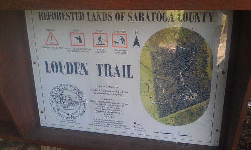 Louden Trail