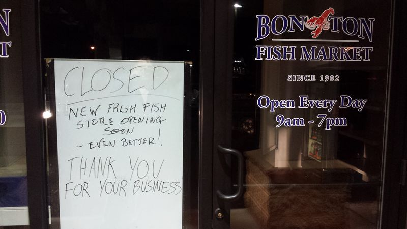 Bontonfish