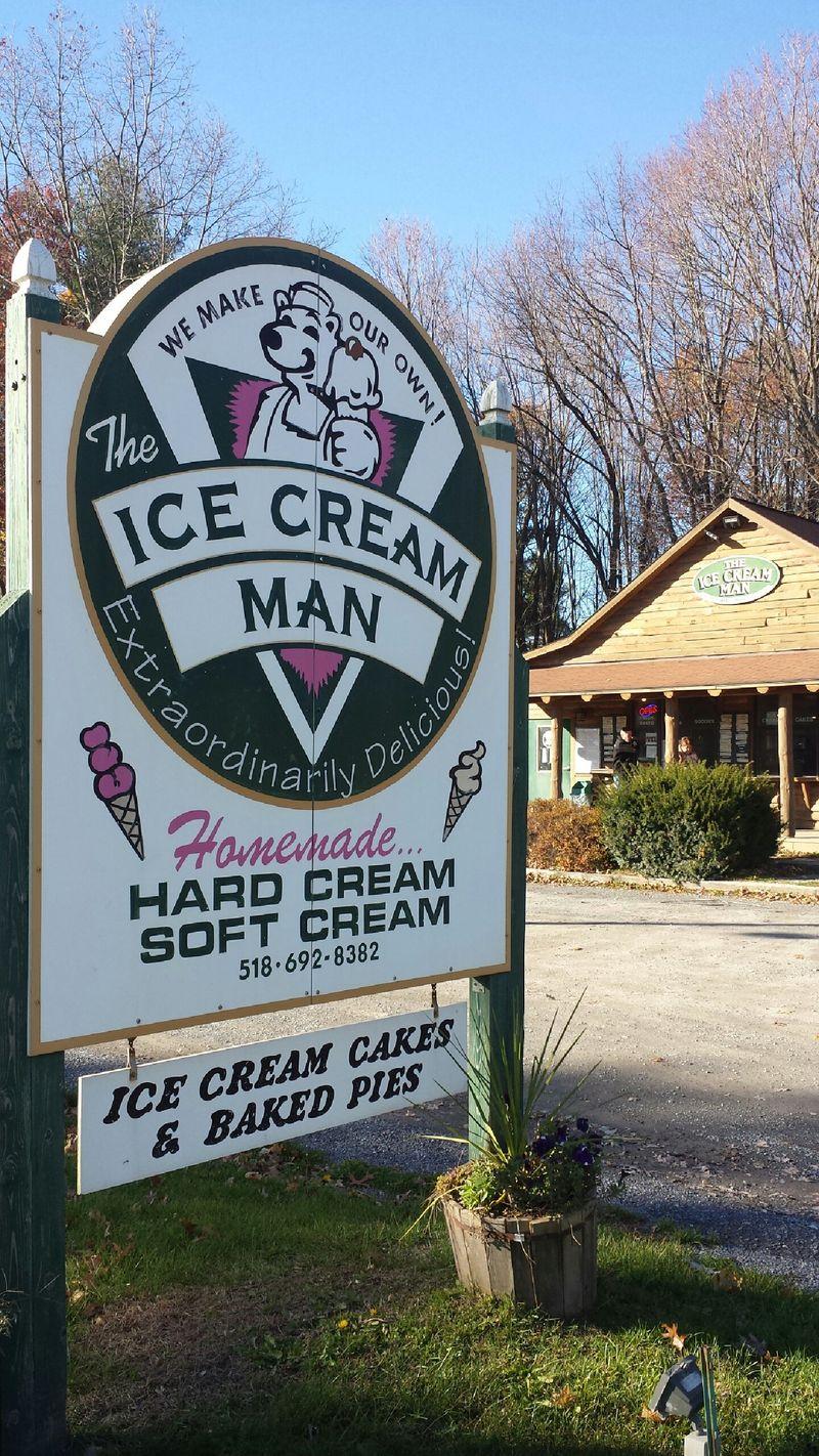 Icecreamman