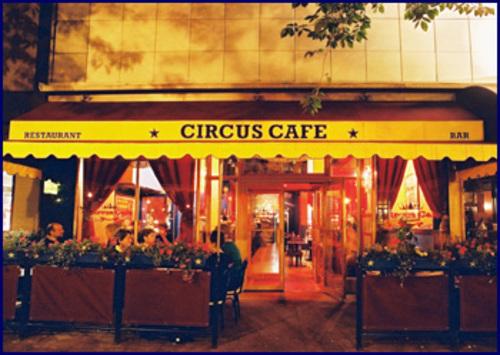 Circuscafe
